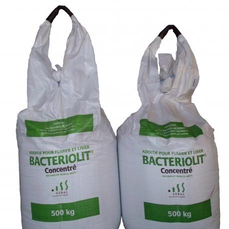 Big bag Bacteriolit concentré détouré