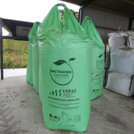 BACTERIOSOL CONCENTRÉ (BIG-BAG de 600 Kgs)