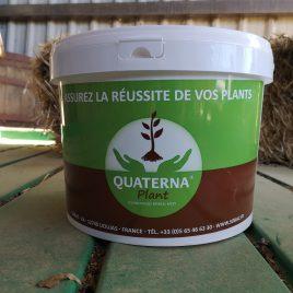 QUATERNA PLANT (CUBO de 5 Kgs)